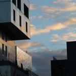 Quartier Confluence – Lyon 2