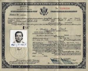 HedvigVaart-Citizenship-Certificate-web