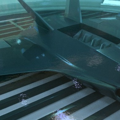 BAE's trials a molecular assembler that one day will grow drones in the field