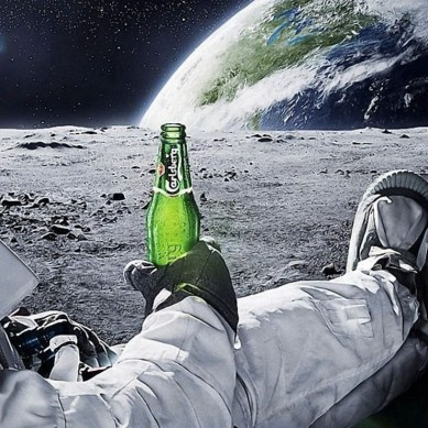 The first private moon landing gets the green light