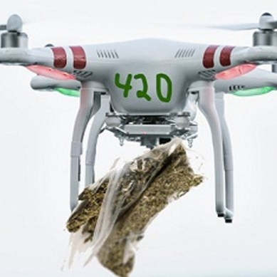 Drone forensics is now a thing