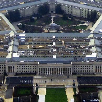 Pentagon mulls putting the whole US military onto blockchain