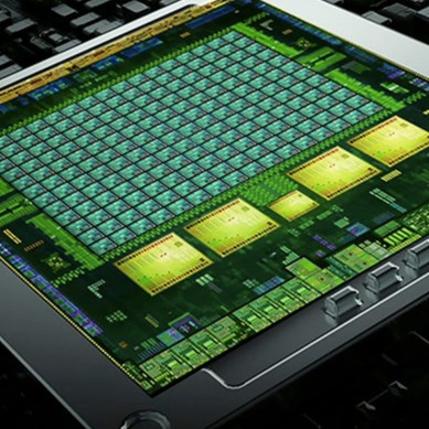 Nvidia unveils the worlds most energy efficient supercomputer