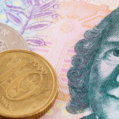 Sweden wants to become the worlds first cashless society
