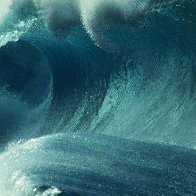 Scientists propose using sound to stop killer tsunamis at sea