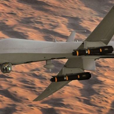 New US military intercept tech lets operators take control of enemy drones