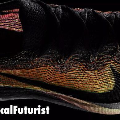 Nike's new 3D printed kicks get set to revolutionise retail