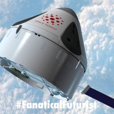 Space Tango unveil their autonomous, robotic space based manufacturing platform