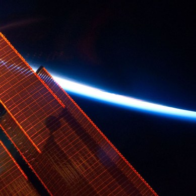 China reveals plans to build a space based solar power plant by 2025