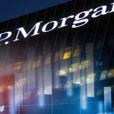 JP Morgan becomes the first major US bank to roll its own crypto coins