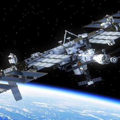 NASA to test revolutionary X-Ray communications system on the ISS soon