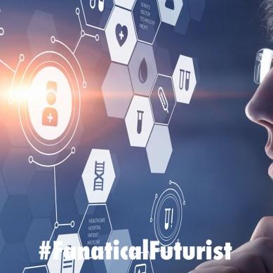 Featured Futurist: Shaping the Future of UK Healthcare, Deloitte