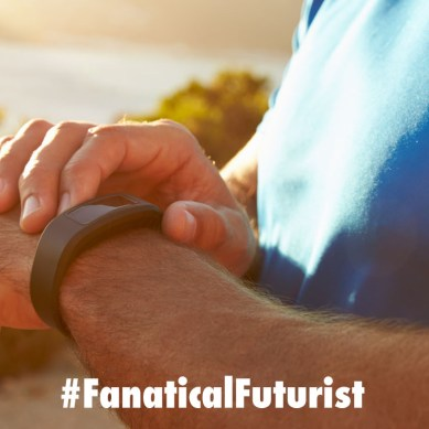 Featured Futurist: Stuff Magazine, The Invisible Wearables
