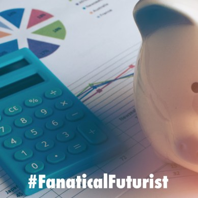 Futurist Keynote, Birmingham: Investing in the Exponential Era, Personal Finance Society