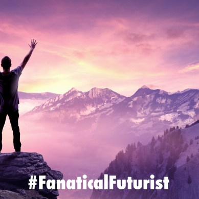 Futurist Keynote, USA: Unleash your Exponential Potential, Ingram Micro