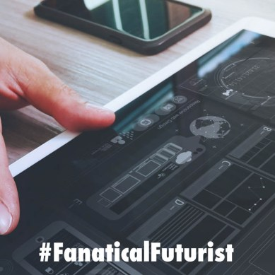Three tech giants team up to build 'giant' laptops with flexible displays