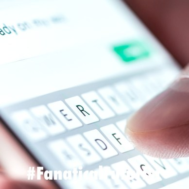 A paralysed man uses his mind to write text messages as fast as you can