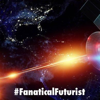 The Pentagon wants to test a space based particle beam weapon by 2023