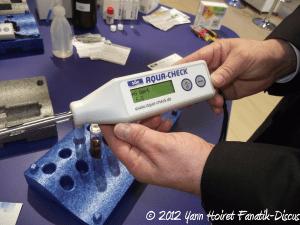 Photometre soll Aqua-Check