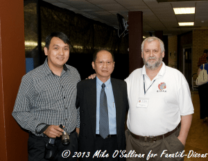 mike O'sullivan with chong & goh BIDKA