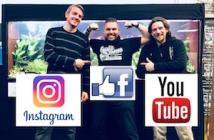 Image a la une Fanatik-Discus instagram youtube facebook