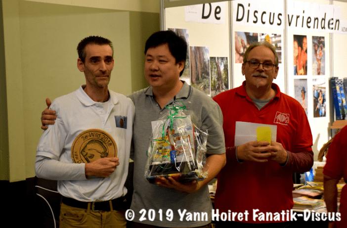Dimitri Biccler Francis Hu Looking Leysen