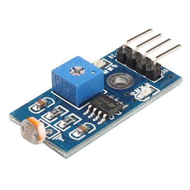 Modulo sensore di luminosità a fotoresistenza