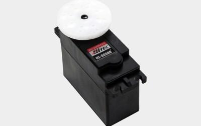 Hitec HS-805BB – Maxiservo con coppia fino a 23,1Kg/cm