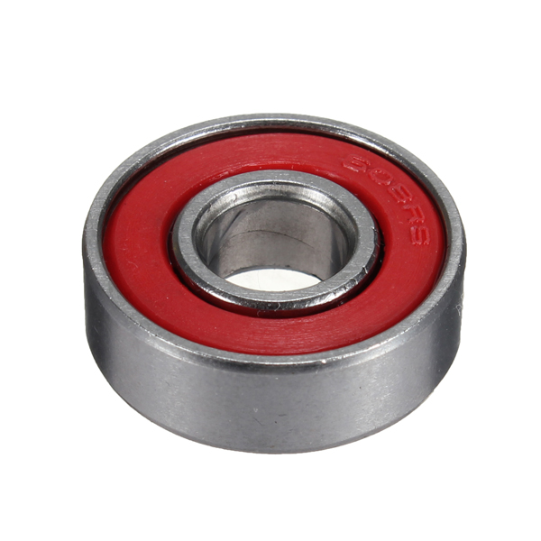 10pz Cuscinetto a Sfera 608 2RS 8x22x7mm