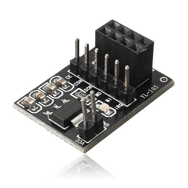 nRF24L01 modulo adattatore 5V