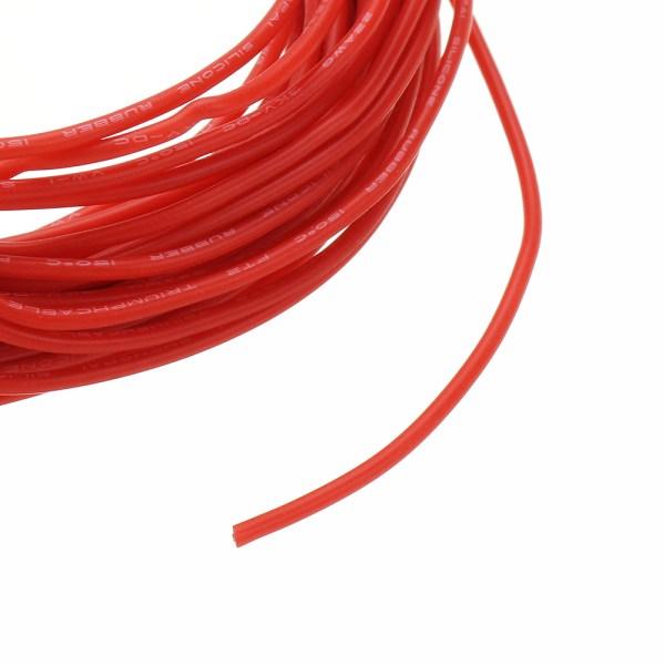 10 Metri 22AWG Cavo Elettronico Rosso