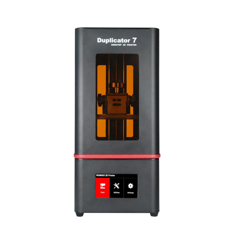 Stampante 3D Wanhao Duplicator 7 Plus