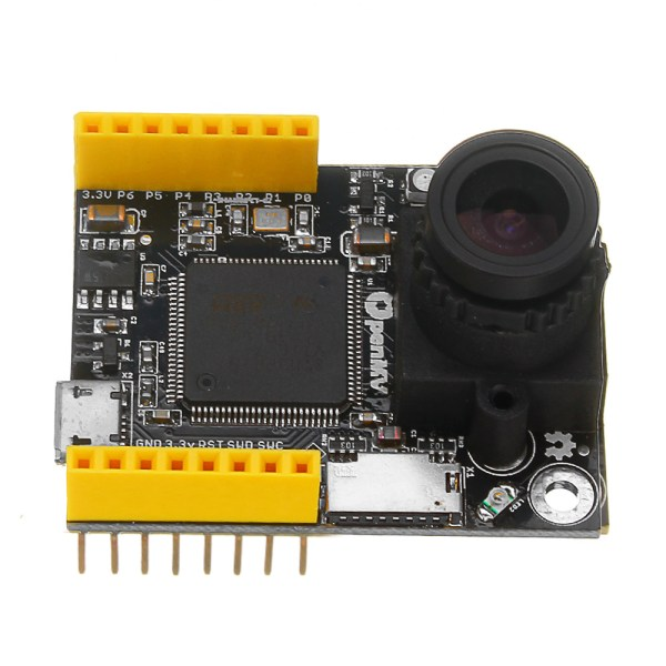 OpenMV3 Cam M7 assemblata