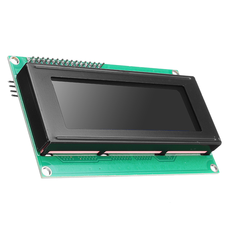 Schermo LCD2004 I2C