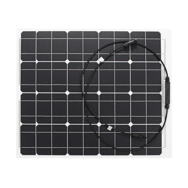 pannello solare flessibile