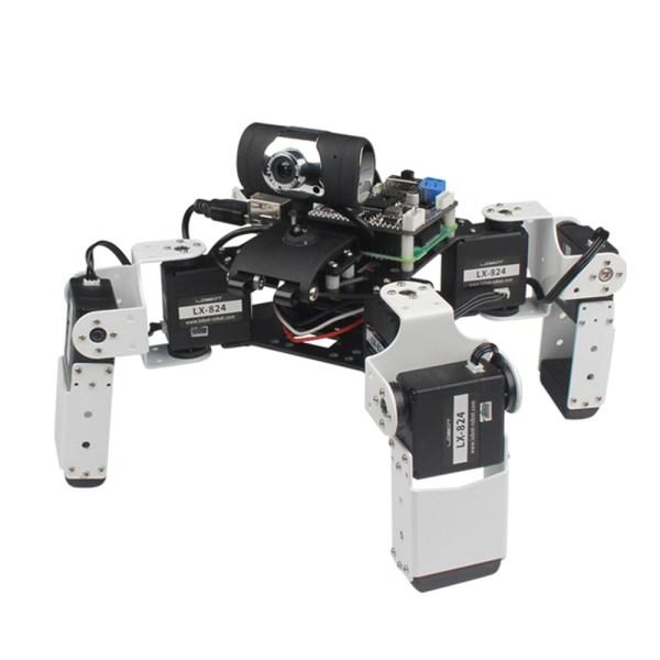 quadrupede robot