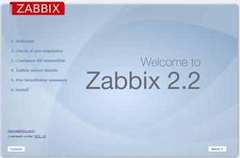 Welcome_Zabbix221