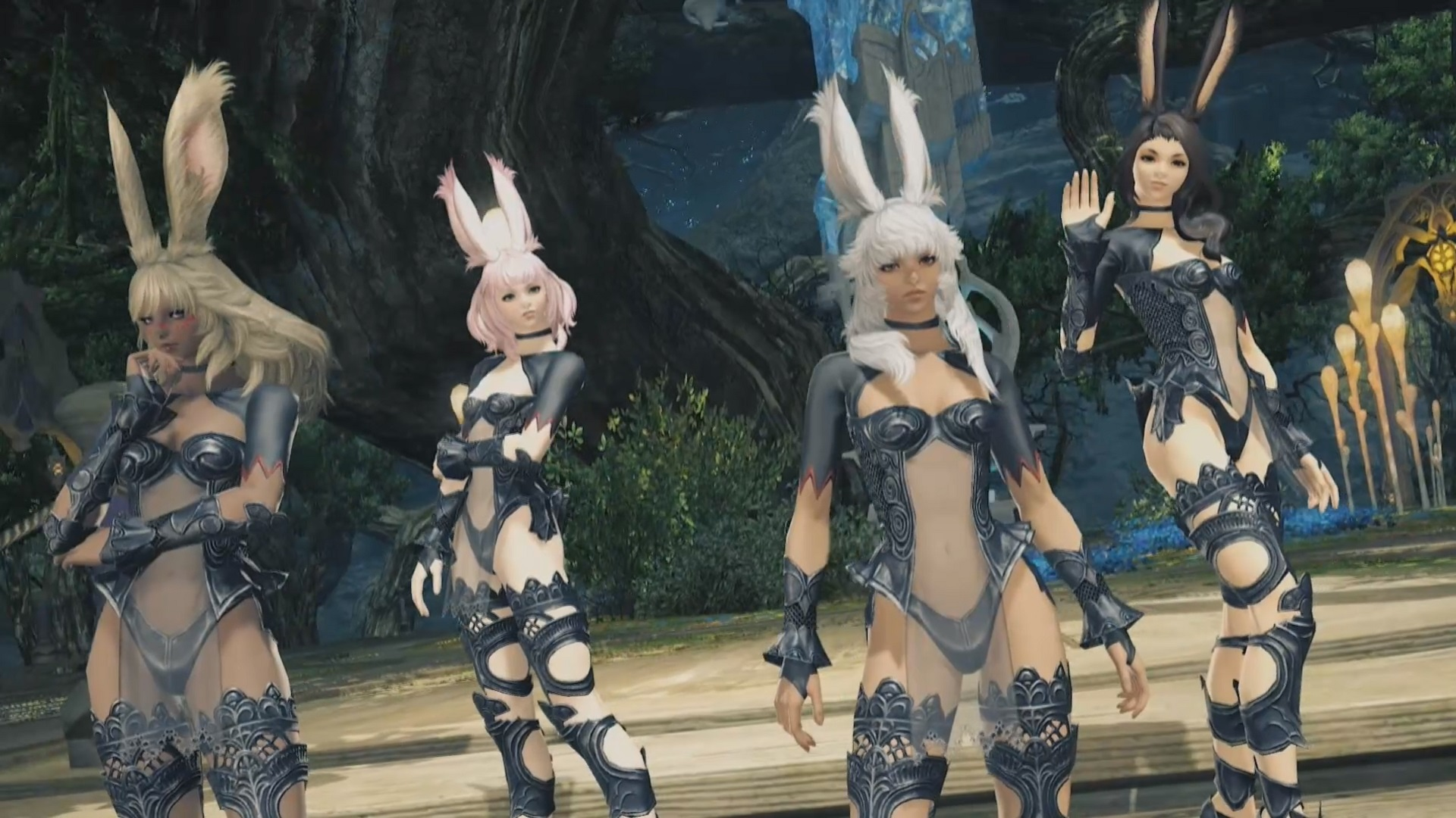 Final Fantasy 14 Shadowbringers Has A Release Date And A NieR Automata Crossover Final Fantasy
