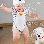Dalmatian Puppy Dog Baby And Toddler Onesie Costume Bd7d32 Jakkamma Com