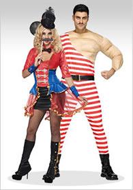 Circus Fancy Dress Circus Costumes Fancy Dress Ball
