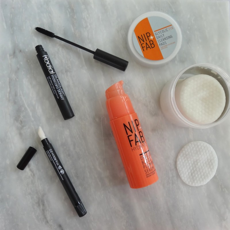 Nip + Fab and Rodial Review