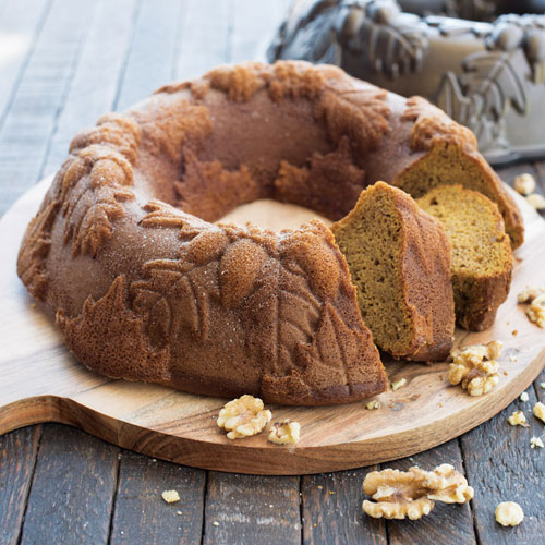 Easter Bundt Cake Decorations