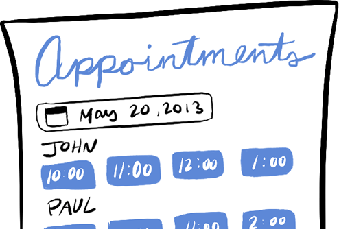 widget-appointments