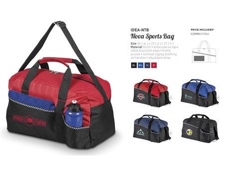 Bags and Travel - IDEA-NTB_460_350