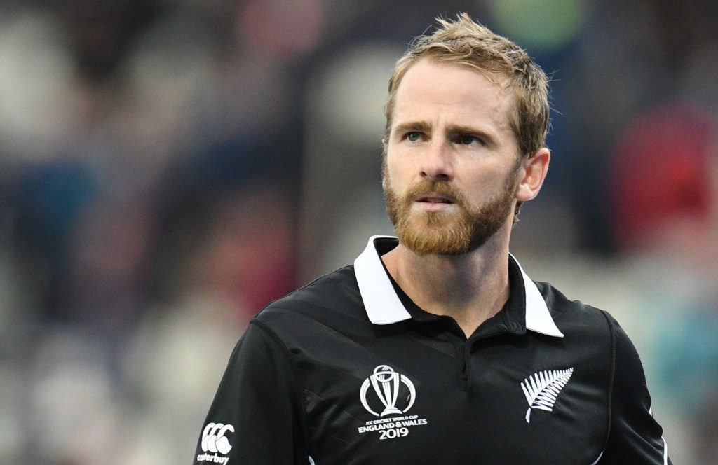 Kane Williamson shares his sentiments over World Cup 2019 final loss