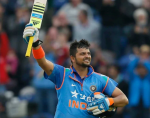 Suresh Raina wants BCCI to give permission for playing in foreign leagues