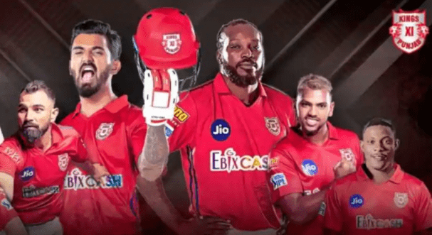 IPL 2020: Full schedule and squad for Kings X1 Punjab (KXIP)