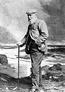 Thomas Mitchell Morris Biography