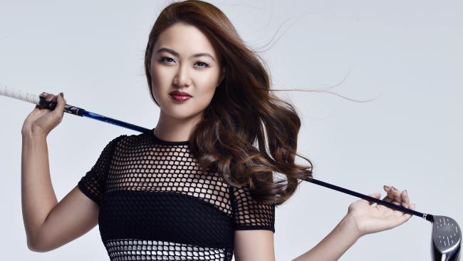 Minjee Lee Biography