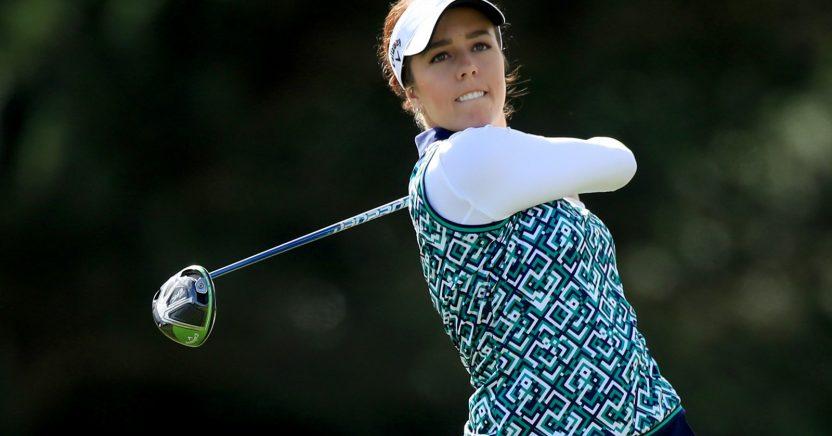 Top 10 England women Golf players